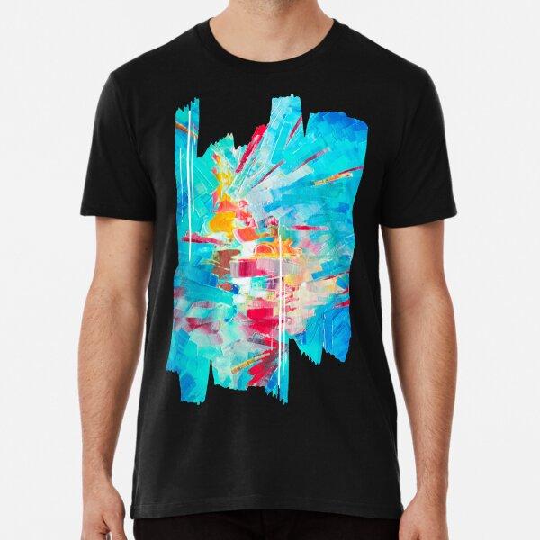 Ad Astra T-shirt premium