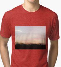being lightness Tri-blend T-Shirt