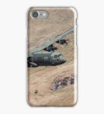 C130 Hercules iPhone Case/Skin