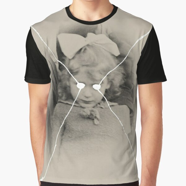 CURRENT 93 lV Graphic T-Shirt