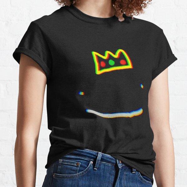 ranboo crown Classic T-Shirt