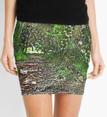 Walnut Creek Park Mini Skirt