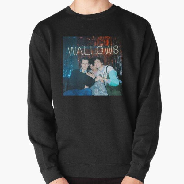 Wallows Pullover Sweatshirt