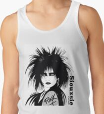 SIOUXSIE Tank Top