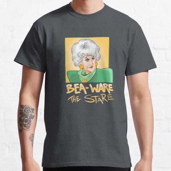 BEA-WARE THE STARE Classic T-Shirt