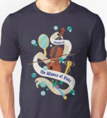 Sailor Neptune Banner T-Shirt