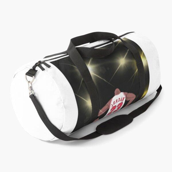 Jordan Spotlight Duffle Bag