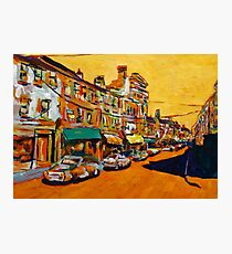 Bandon, Cork Photographic Print