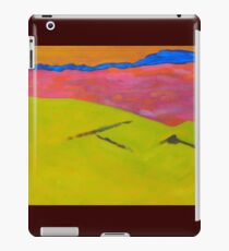 By Muckish 1 - Donegal iPad Case/Skin