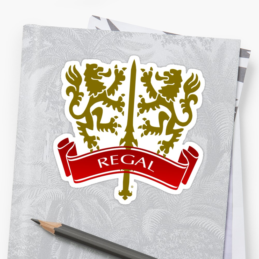 Regal Crest 26 by Vy Solomatenko