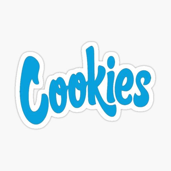 Cookies Dispensary - Medical Cannabis - Marijuana Sticker