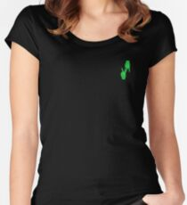 VAPE NATION T SHIRT (H3H3Productions) - H3H3 T-Shirt Women's Fitted Scoop T-Shirt