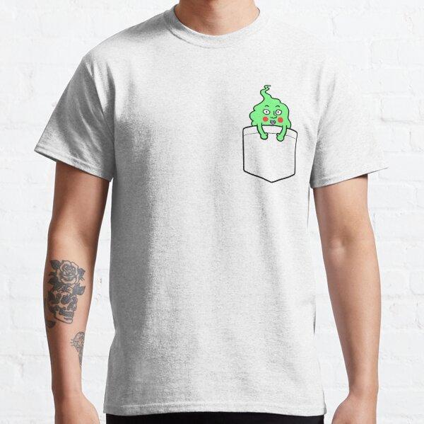 pocket dimple Classic T-Shirt