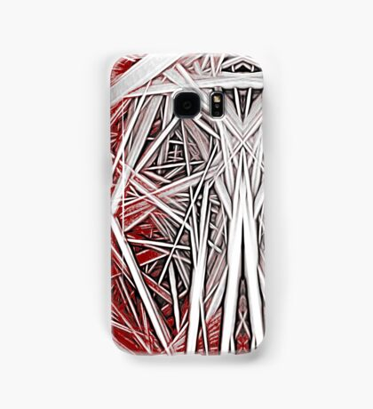 And Then He Spoke Samsung Galaxy Case/Skin