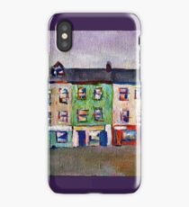 Irish Street III iPhone Case/Skin
