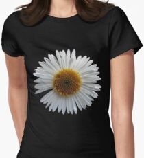 Daisy t Women's Fitted T-Shirt