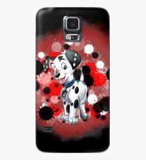 Puppy Dog Case/Skin for Samsung Galaxy