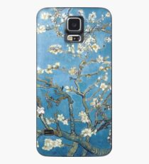 Vincent van Gogh - Branches with Almond Blossom Case/Skin for Samsung Galaxy