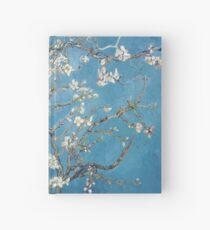 Vincent van Gogh - Zweige mit Mandelblüte Notizbuch