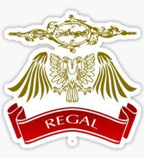 Regal Crest 53 Sticker