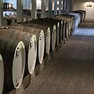 Barrel Hall by Greg Hamilton