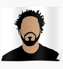 Dreamville Posters Redbubble