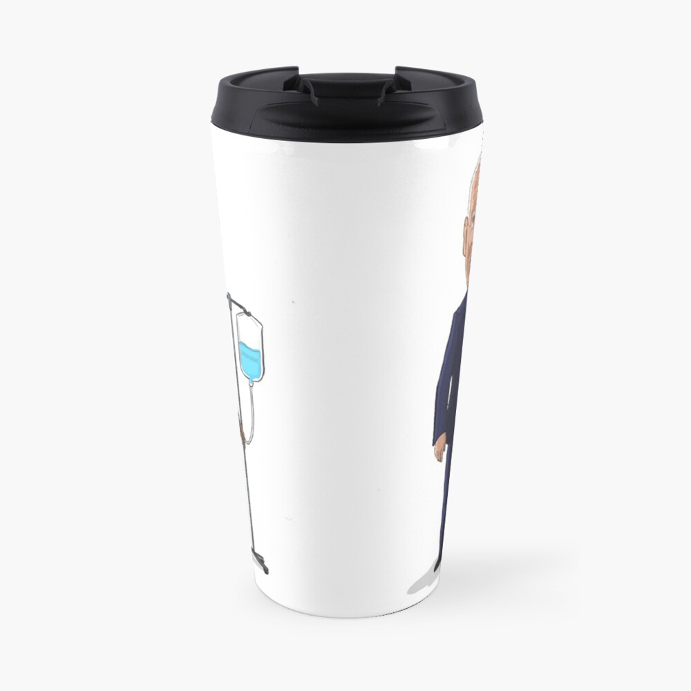 Sleepy Joe Travel Mug