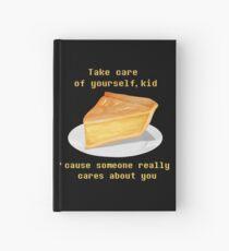 Pass auf dich auf - UNDERTALE Notizbuch