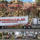 Gumdale Composite by Keith Hawley