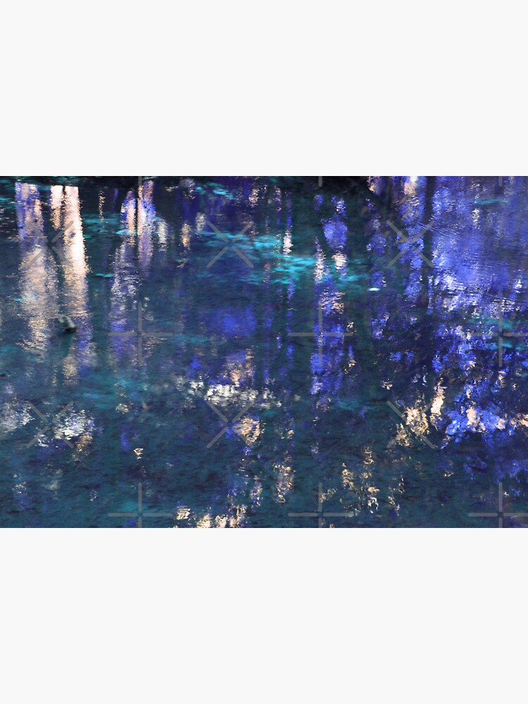 Purple Impressionist Design by ArtMystSoul