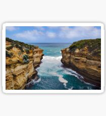 Cape Schanck Headlands Sticker
