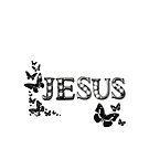 JESUS by LJYOUNG