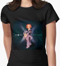 Folie à Deux Women's Fitted T-Shirt