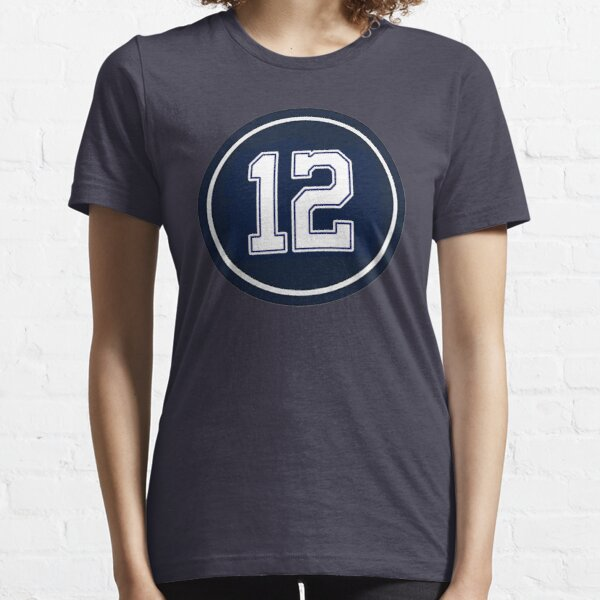 ROGER RETIRED NUMBER DALLAS SHIRT AND STICKER  Essential T-Shirt