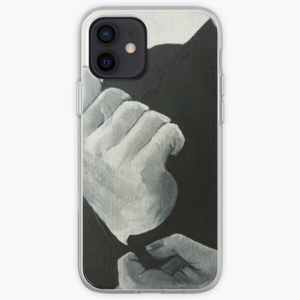 A FIRM HAND iPhone Soft Case