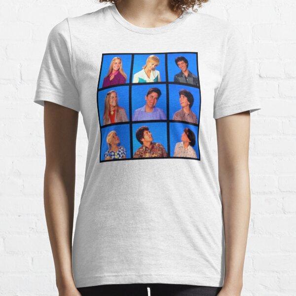 The Brady Bunch Movie - Square Essential T-Shirt