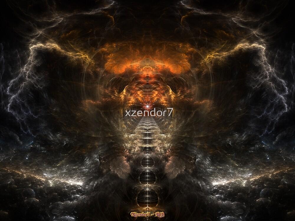 Dimensional Transmutation by xzendor7