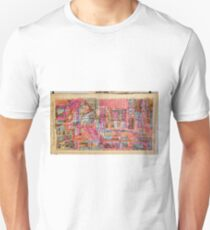 reading the times Unisex T-Shirt