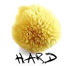Hard as a sponge - hard as a sponge by DarkMina