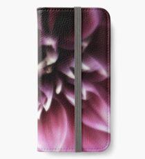 dahlia II iPhone Wallet/Case/Skin