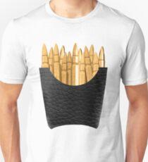 Bullet Fries T-Shirt
