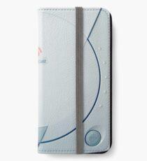Dreamcast iPhone Wallet/Case/Skin