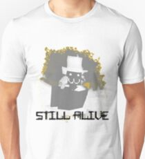 Still Alive Unturned Merchandise T-Shirt