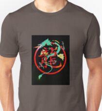 Chimera, with searing eyes T-Shirt