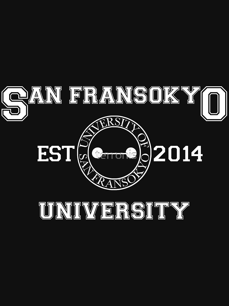 SF University by terronis