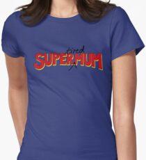 Super(tired)Mum T-Shirt
