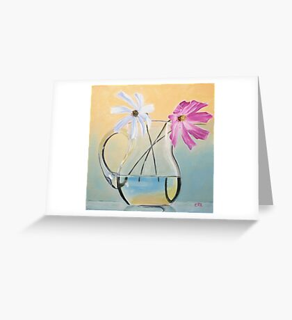 Mother's Day? Greeting Card
