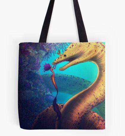 My Old Friend (Digital Illustration) Tote Bag