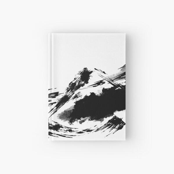 Geological Abstract III Hardcover Journal