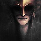 The Mystic (Digital Illustration) by DeridiasDesigns